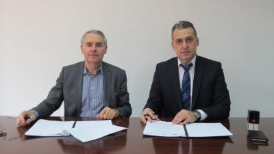 Potpisan Sporazum o saradnji između SERDA-e i Privredne komore FBiH