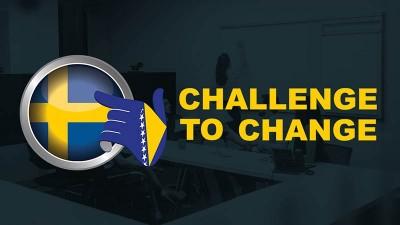 POZIV NA PREZENTACIJU Challenge fonda za inovativne poslovne ideje/drugi poziv za dodjelu bespovratn