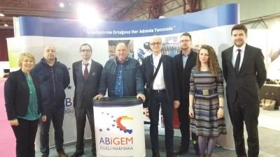 ZEDA i BIGMEV organizovali poslovne susrete bh. i turskih privrednika/Kocaeli-Istanbul