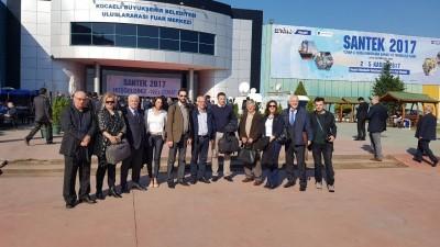 """Bosanskohercegovačke firme na poslovnim susretima  """"Match4Industry""""u Turskoj"""