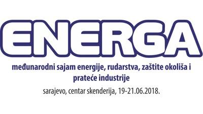 REGISTRACIJA ZA KONFERENCIJU ENERGA 2018