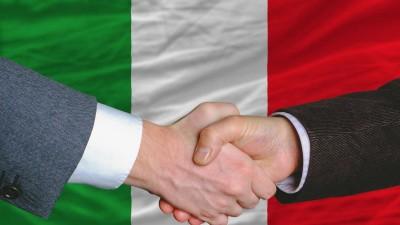 KATALOG PONUDA ITALIJANSKIH PREDUZEĆA ZAINTERESOVANIH ZA SARADNJU S BH.PREDUZEĆIMA
