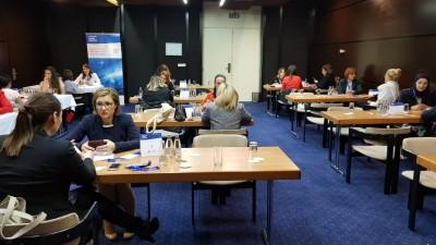 """Održan """" Woman in Leadership Summit SEE 2019"""" i  poslovni susreti privrednika"""