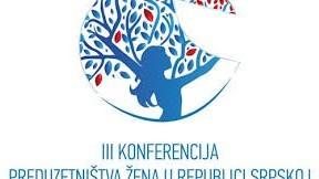 """Poziv bh. firmama na """"Treću konferenciju preduzetništva žena u Republici Srpskoj"""""""