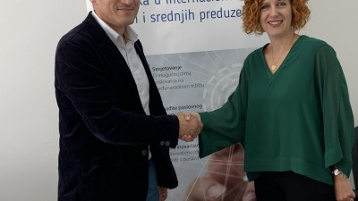 EEN mreža  i  Investiciona fondacija IMPAKT potpisali memorandum o razumijevanju