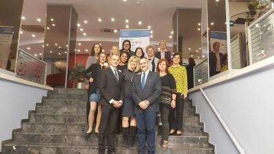 Drugi  sastanak Sektorske grupe za žensko preduzetništvo Evropske preduzetničke mreže u  Istanbulu