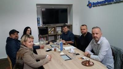 ZEDA DOMAĆIN SASTANKA TURSKIH I BH.PRIVREDNIKA