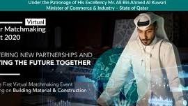 "Poziv na online B2B susrete ""Qatar Matchmaking Event"""