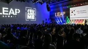 Poziv na online međunarodne poslovne susrete u sklopu LEAP Summita 2020