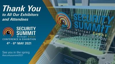Uspješno okončan Security Summit 2020 – Virtual Event