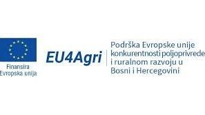 Javni poziv za podršku investicijama u primarnu poljoprivrednu proizvodnju u BiH