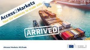 """Pokrenut novi EU portal za mala i srednja preduzeca : """" Access2Markets """""""