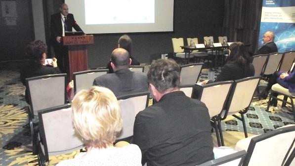 Održani Međunarodni poslovni susreti u organizaciji EEN FBiH