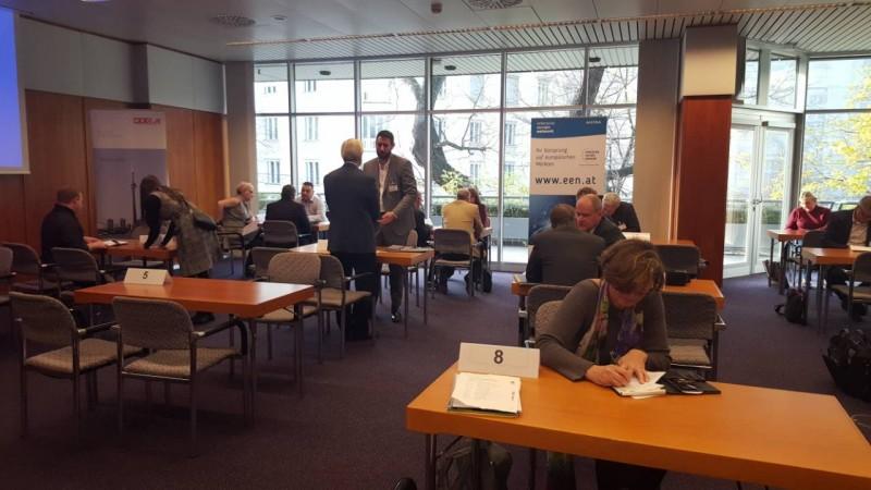 Održani međunarodni poslovni susreti i konferencija u Beču