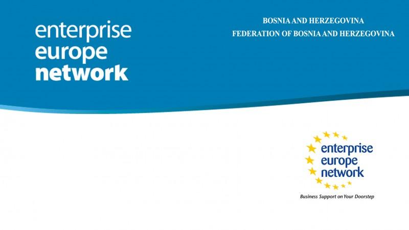 Održana obuka za članove konzorcija EEN mreže na temu projektnog izvještavanja
