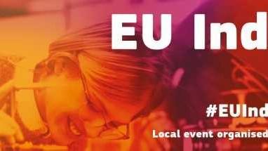 """Poziv na info dan : """"Prezentacija mogućnosti koje nudi Evropska preduzetnička mreža  za IT sektor"""""""