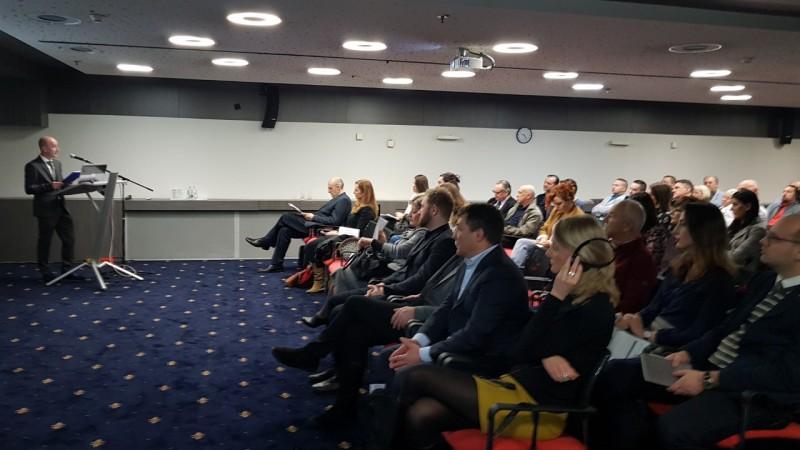Održan poslovni forum  Bosne i Hercegovine i  Austrije