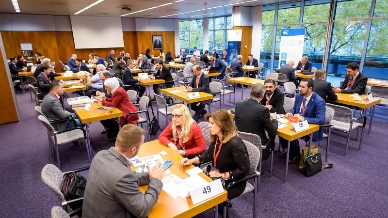 "Bh.kompanije na  susretima ""International machinery and plant engineering forum 2019""  Beč, Austrija"