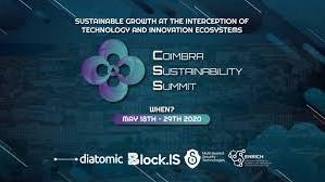 Poziv za učešće na online događaju: Coimbra Sustainability Summit 2020